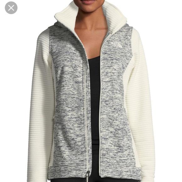 7889fdfba The North Face Indi fleece jacket